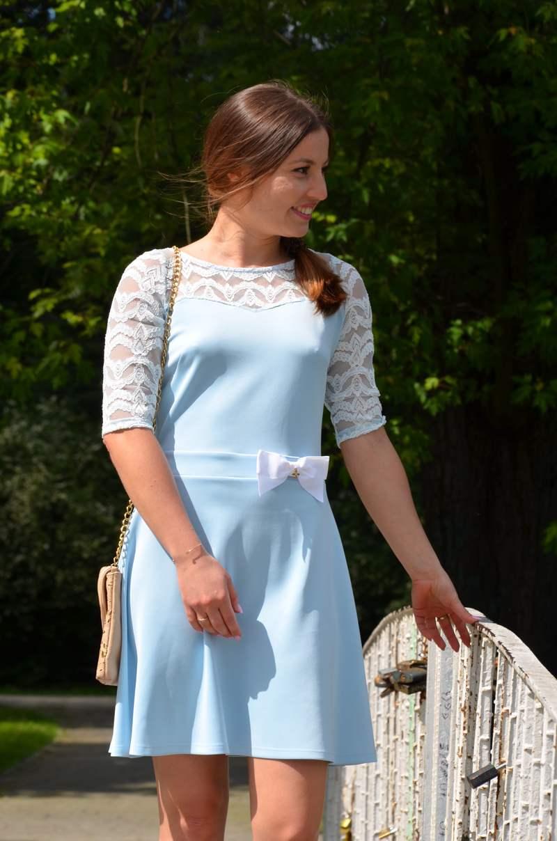 936f110322 Letnia sukienka Ananas - Konfekcja Damska Nadine